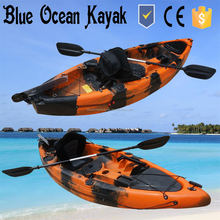 Blue Ocean 2015 new design native watercraft kayak/fishing watercraft kayak/sea watercraft kayak