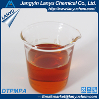 High Quality Water Treatment Chemicals As
