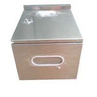 oem electrical distribution metal steel box