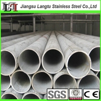 Wuxi manufacturer factory price sandvik stainless steel pipe