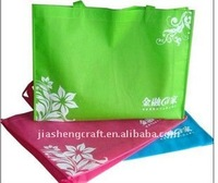 2014 wholesale fashion nonwoven handbags