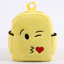 2018 More Design Free Sample New Design Kids School Bag