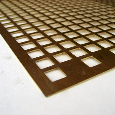 perforated metal roofing sheet, punching hole metal sheet for exportation