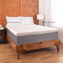 Factory price China supplier manufacture natural latex mattress