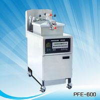 potato chips fryer machine, kfc chicken pressure fryer,deep frying machine like henny penny