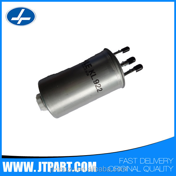 KL922 for genuine parts Fuel filter