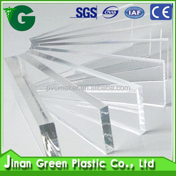 Shandong Transparent Acrylic Sheet With Trade Assurrance USD 97000