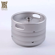 20L Euro Stainless Steel Beer Barrel for Sale