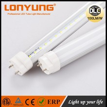 4 feet 5 feet 277v led tube us lighting fluorescent light fittings