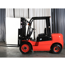 2 ton 2.5 ton 3ton 3.5 ton 3meter to 7 meter Brand New Factory Sales Diesel forklift truck