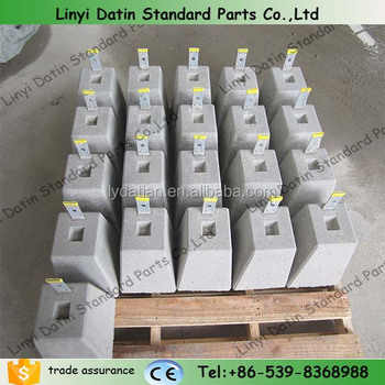 cement deck wall blocks for block for sale