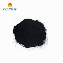 Top quality industrial black pigment vitreous enamel from China factory