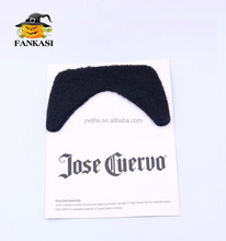Unique style hotsale mexico fake moustache mustache