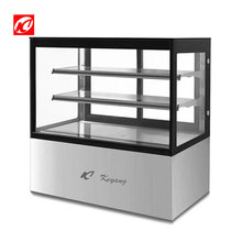 wholesale ice cream display Cabinets series with fast refrigeration