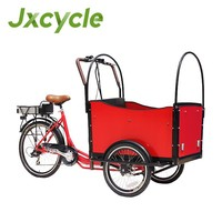 cargo bike for child/kids