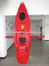 Single Sit Touring Sea Kayak for fishing