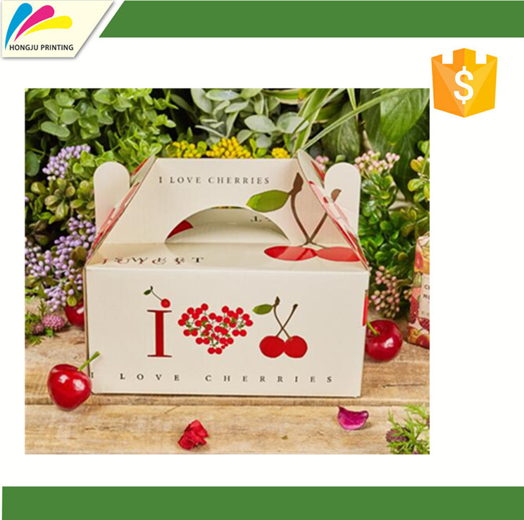 CMYK 4C printing cheap printing corrugated shoe packaging box