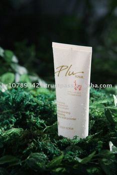[KITA]PLU BODY SCRUB RED GINSENG