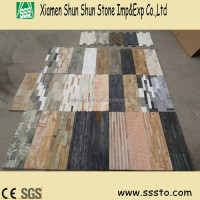 Natural stone culture slate for wall cladding