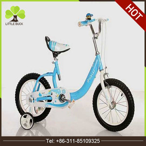 2017 new pattern four wheels bike kids for 3 year old children ,cheap children bike factory in china,colourful bicycle kids 18''