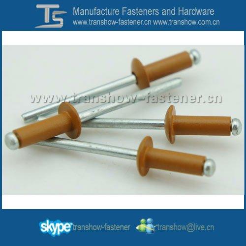 Aluminio pop remaches de tipo abierto remaches for Precio de remaches de aluminio