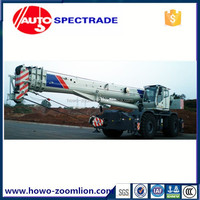 Best Seller Zoomlion Off-road 75 ton off-road truck crane