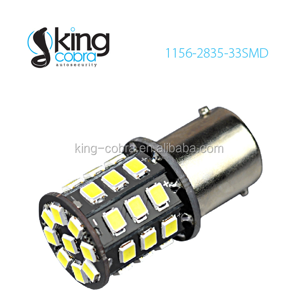 New product car led warning light bar 1PCS SMD high power 3W