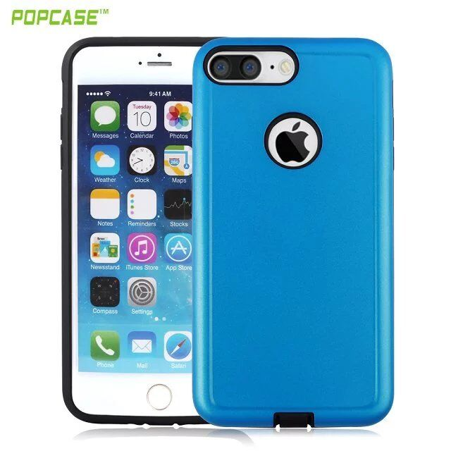We are one of the best phone case China suppliers specializing in PCGA phone case series