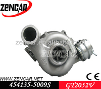 gt2052v audi a4 turbo kit 454135-5009S/454135-0001/454135-0002/059145701G