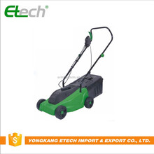 Good quality sell well lawn mowers electric with batterie