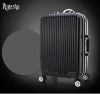 20/24/28 inch 3PCS travel luggage ABS PC Suitcase set
