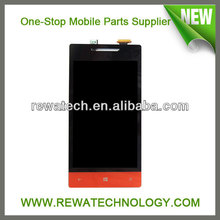Cheap For HTC Windows Phone 8S LCD Touch Screen Digitizer Mobile Parts