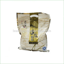 Factory Direct Sale Nylon Compound High Temperature Resistant Heat Seal Food Cooking Retort Vacuum Pouch Bags