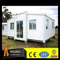 Sandwich panel cheap mobile toilets ready made house china