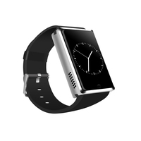 Bluetooth Smart Watch with Camera Cell Phone Touch Screen Wristwatch Phone Mate for Android Samsung HTC Sony Lg and Iphone 6plus