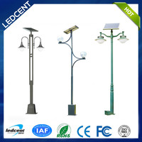 outdoor powerful lamps solar led garden light