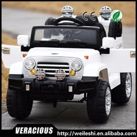 Factory price children toy vehicle ride on car antique toy cars and trucks for wholesales