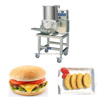 HOT Sales stainless steel burger patty maker