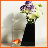 Custom Any Size Acrylic Dividers for Fish Tank and Aquarium