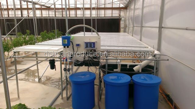 Automatic fertilizer systems Hydroponic fertilizer machine