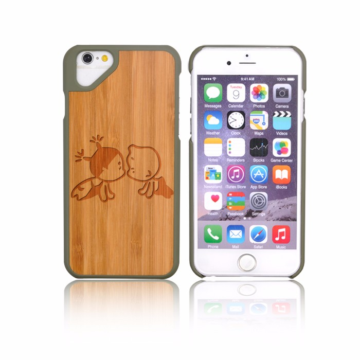 Custom Logo Product Marketing Advertising For Iphone 6 Plus Phone Cases