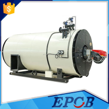 2015 New Style 10 Ton Commercial Bio Gas Boiler Prices