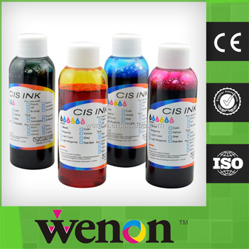 Edible Ink for Canon Printer Ink
