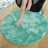 home textile polyester plush area carpets for sale
