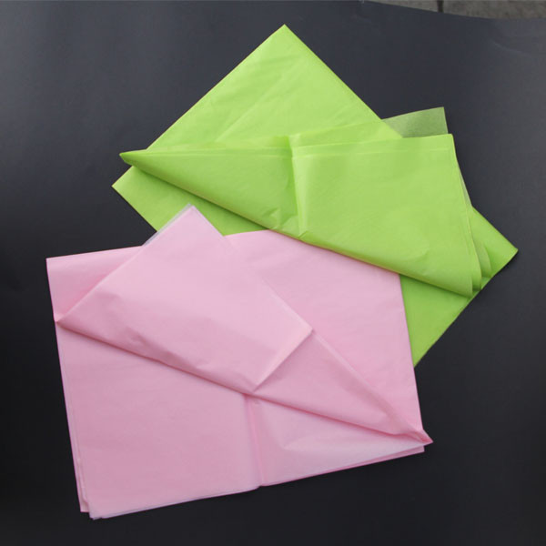 white tissue/silk paper with low cost low price