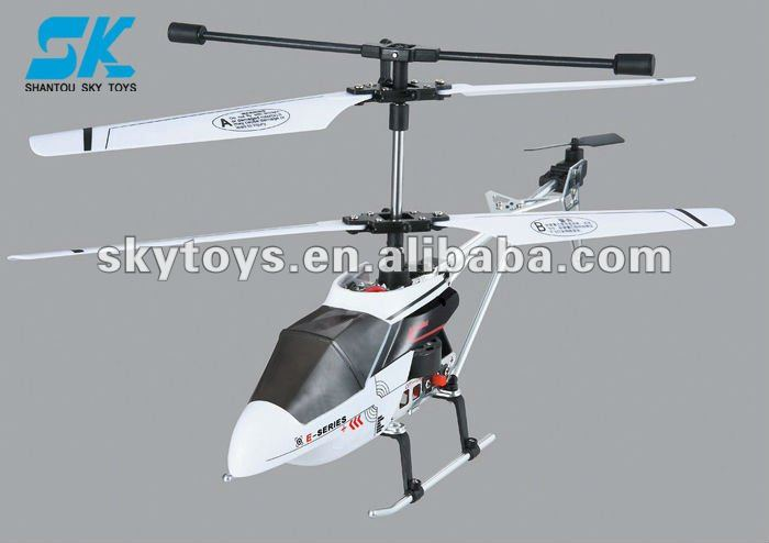 alloy Wolf Hawk rc helicopter YD9813. Alloy Wolf Hawk 3ch RC Helicopter remote control helicopter