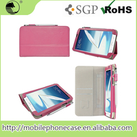 Wenyi Flip Cover Case for Samsung Galaxy Tab 3 7.0