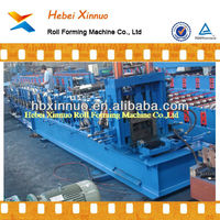 Galvanized Steel Roof Truss Purlin Cold Roll Forming Machine Roll Former steel making equipment