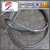 6x36 low price!! high carbon spring steel wire / steel wire rod