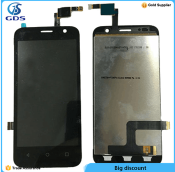 LCD Touch Screen Digitizer For ZTE maven Z812 lcd